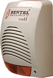 Eshop sicurezza bentel segnalazione acustica sirene da esterno for Bentel call pi