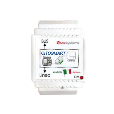 INTERFACCIA CITOSMART BASE EUROSYSTEM