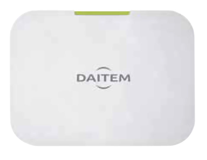 BOX INTERNET IP ADSL SK501AT DAITEM